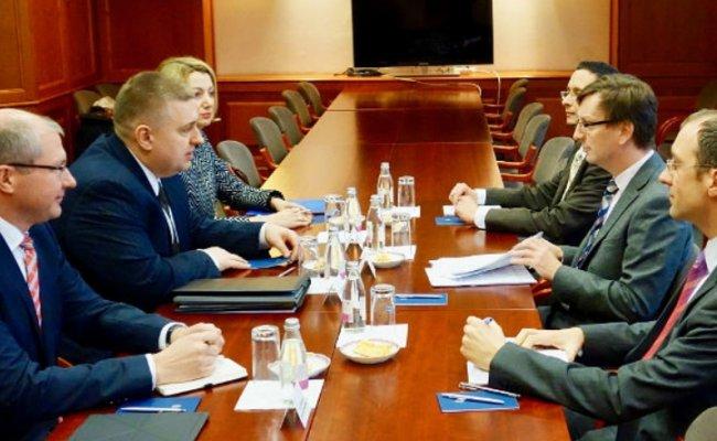 Беларусь и Венгрия согласовали дальнейшие шаги по развитию экономических отношений
