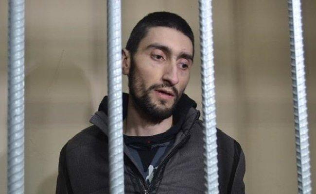 На Украине прокуратура просит осудить активиста «антимайдана» Кромского на 15 лет