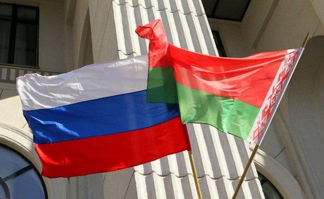 Беларусь и Россия обсудят соглашение о признании виз в Москве