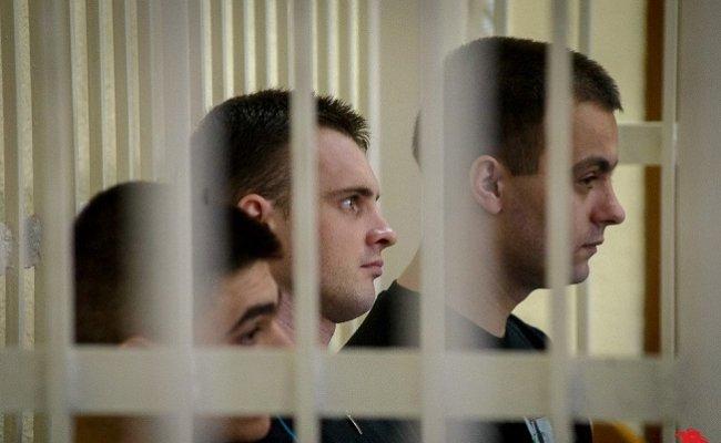 Фигуранты дела Коржича получили от 6 до 9 лет лишения свободы