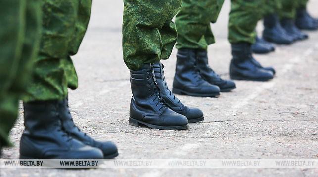 Испанские военные инспекторы приедут с проверкой в Беларусь