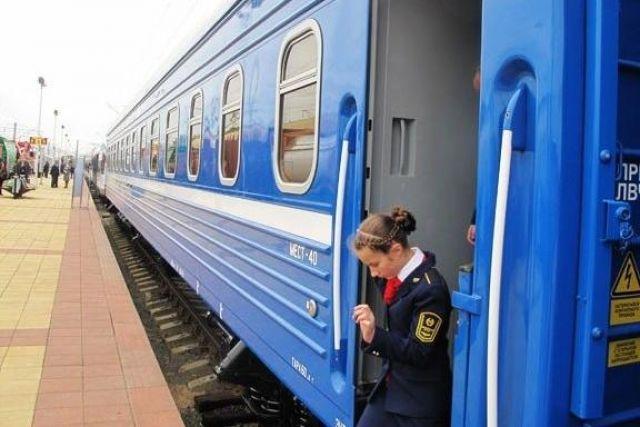Украинцы смогут отправиться в Болгарию на поезде «Минск-Варна»