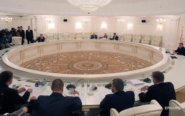 Посол: Авторитет минской площадки по урегулированию ситуации на Донбассе очень велик