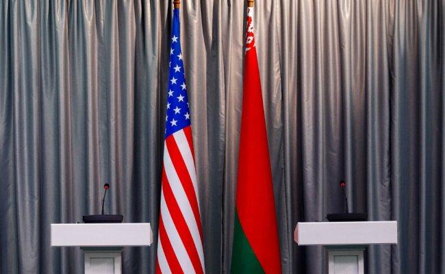 Макей: США будут поставлять нефть в Беларусь