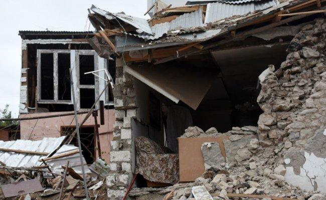 Нагорный Карабах поблагодарил Минскую группу ОБСЕ за посреднические усилия
