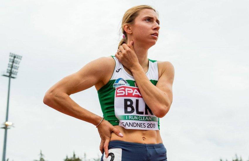Легкоатлетка Тимановская, сбежавшая в Польшу, пожаловалась на травлю в соцсетях